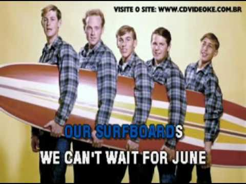 Beach Boys, The   Surfin' Usa