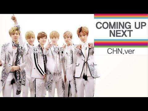[kpop] 1thek Coming Up Next [chn Ver.] - 4th Week Of December, 2014(12월 4주차) video