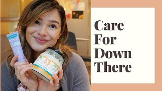 Postpartum Essentials! | Care For Down There After Birth