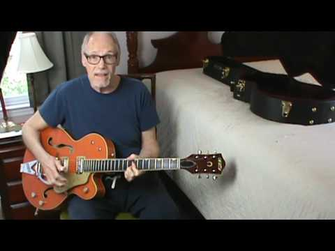 Chet Atkins - Whos Sorry Now