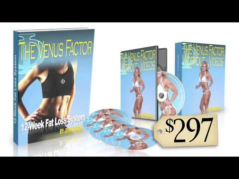 What is the venus factor? View video to find out more. You wont be sorry, we promise