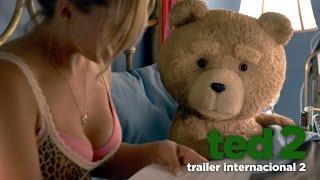 Ted 2 - Trailer Internacional 2