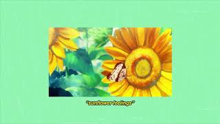 Kuzu Mellow Sunflower Feelings Prod By Korou