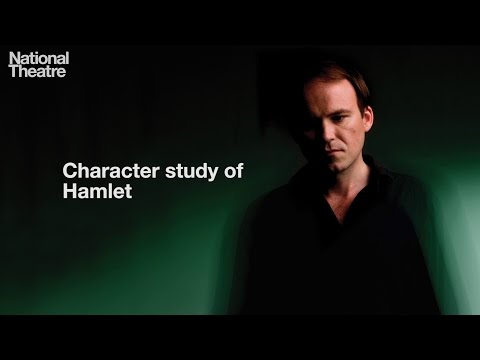 an analysis of claudius and hamlet as inhumane and sick character