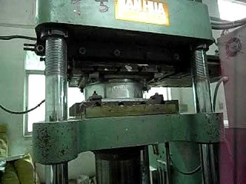 Efay Melamine tableware production process