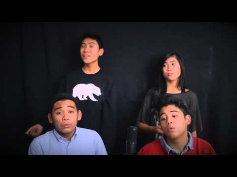 The Christmas Song Chestnuts Roasting on an Open Fire Acapella Siatiga