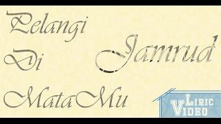 download lagu Pelangi Di Matamu - Jamrud Instrumental Cover  Liric gratis