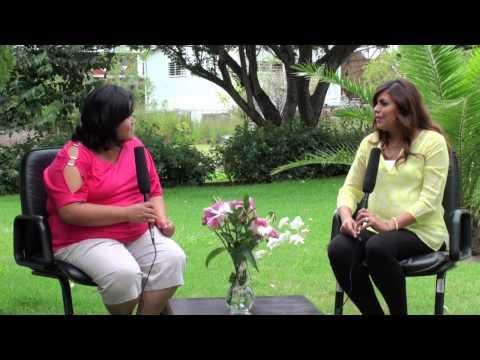 Entrevista a Doris González Presidenta de DIF Irapuato