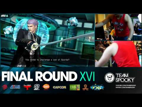 UMVC3 Team GA vs Socal & Tristate vs Asia - Curleh Mustache Battle Royale