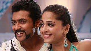 Suriya and Anushka Play Parents of Two Children in Singam 3 | Director Hari New Movie