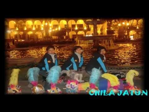 CHILA JATUN RECUERDOS  2012