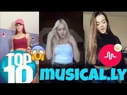 Top 10 Canciones Para MUSICAL.LY - Nombres De Las Canciones !!!