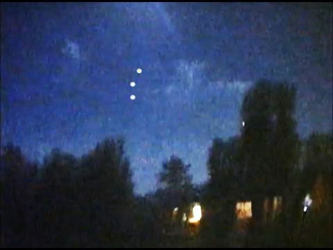 UFO Sightings UFOs Breaks Apart? Shocking UFO Reports From Around The World 2013