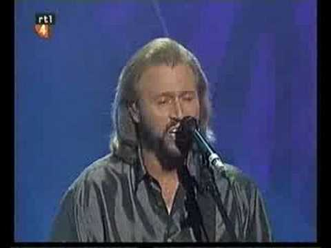 Bee Gees - Islands In The Stream video