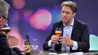 Frans Filius over bierbrouwerij Grutte Pier