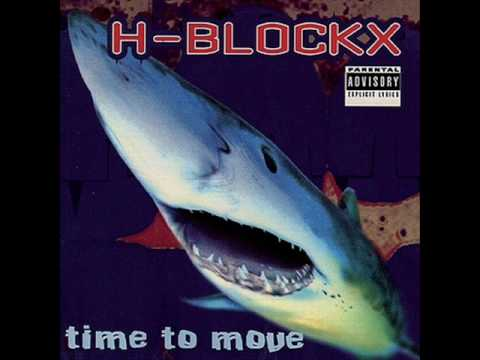 H-blockx - Time To Fight
