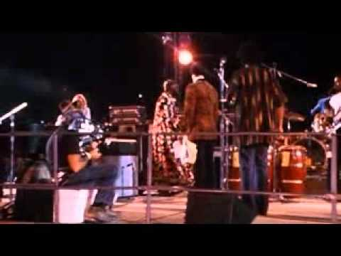Isaac Hayes - Shaft (Live at Wattstax '72)
