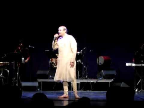 Suresh Wadkar - Aur is dil mein kya rakha hai - Imaandaar