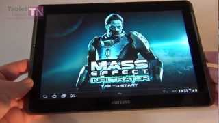 Mass Effect Infiltrator Review (Android) - Tablet-News.com