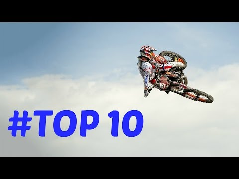 Top 10 - MX & ATV Games PC EVER - [My opinion]
