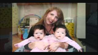 Adopting Twins From South Korea Part 1