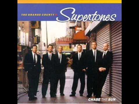 Supertones - Grounded