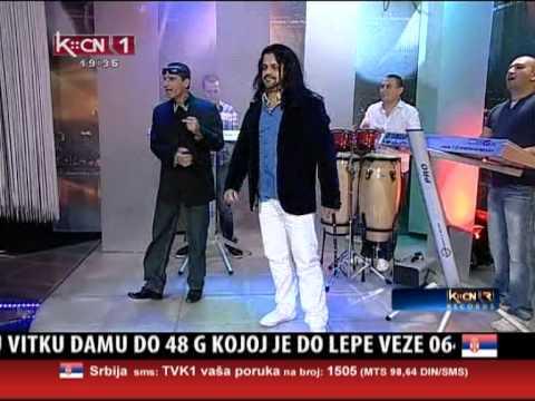Ekrem Jevric I Cupo Na Kcn Nova Pesma.mpg video