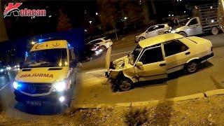 (14.6 MB) Yerde yatarken arabasına üzüldü | Feci kaza | Trafik Günlüğü 12 bölüm Mp3