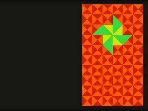 tik tak muziek - kleurboek met molentje