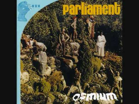 EDDIE HAZEL - PARLIAMENT - UNFINISHED INSTRUMENTAL - 1970