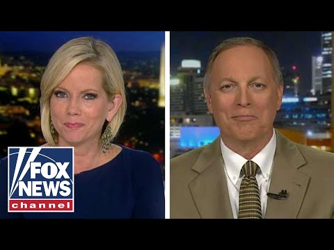 Rep. Andy Biggs outlines his plan to fund the border wall