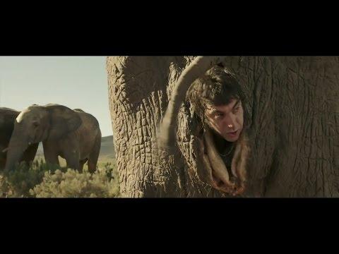 Brothers grimsby nsfw elephant scene