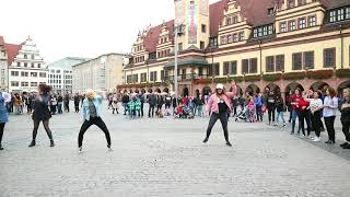 Download Lagu Kpop Random Dance Leipzig/Germany 4.11.2017 #1 Gratis STAFABAND