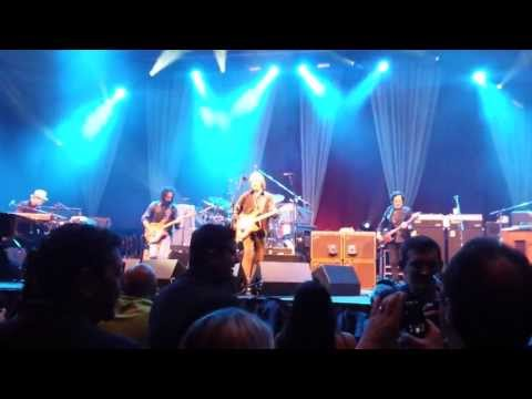 Free Fallin - Tom Petty Live Evansville, IN 2013