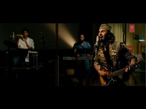 Jo Bhi Main Rockstar Full Song | Feat. Ranbir Kapoor