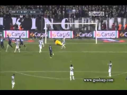 03-11-2012 - Juventus 1-3 Inter Milan