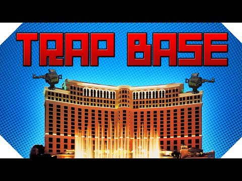 TRAP BASE HOTEL | RUST