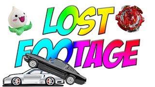 Lost Footage Ep2: Car Sex, Beyblade, Asian sex stuff
