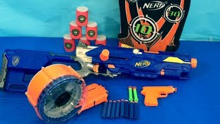 Box of Toys NERF Guns Box Full of Toys Toy Guns Toys for Kids