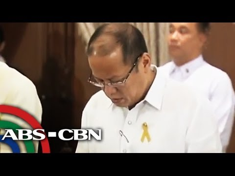 Why DAP can't be used to impeach PNoy
