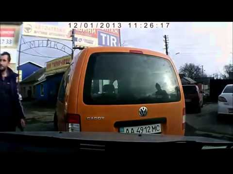 Best of Russian dash cam road fail movies