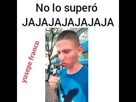 Video Corto De Risa Para WhatsApp, No Lo Supero Jajajajaja ????