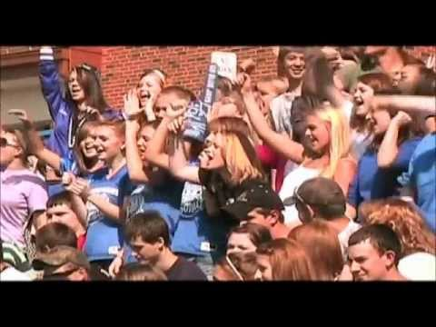 2013 MASC - State Convention Preview Video (Washington High School)