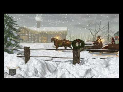 Sleigh Ride * Instrumental * The Glenn Miller Orchestra