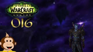 ⚔ Let's Play World of Warcraft Verbündete Völker Deutsch | Leerenelf 016