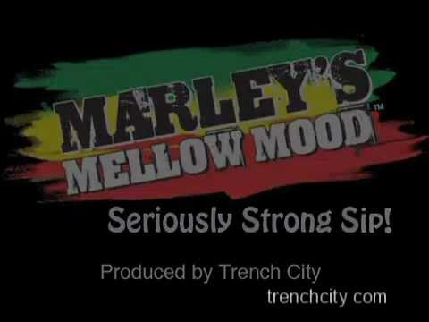 Marley&#039;s Mellow Mood advert by Trench City
