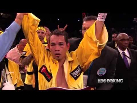 HBO Boxing News: Nonito Donaire