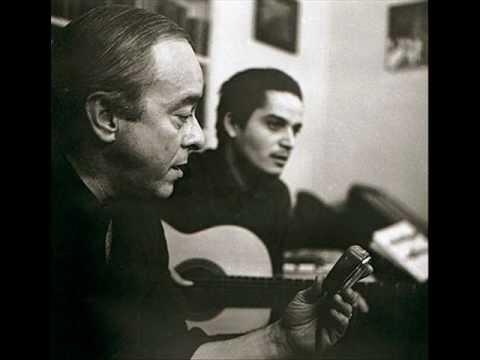 Canto de Xangô - Vinicius de Moraes e Baden Powell