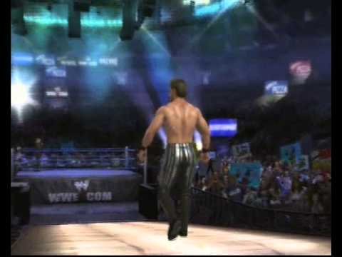 WWE Smackdown VS Raw 2009 PS3 All Entrances