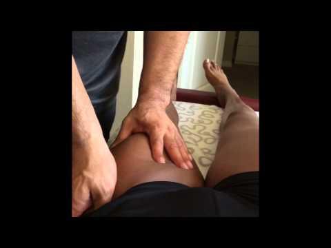 Trotter Chronicles 18 (Massage)